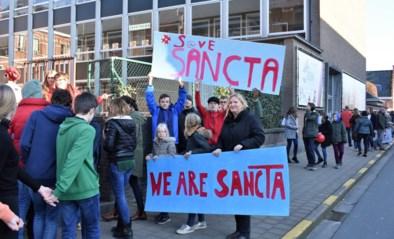 """Schoolraad en oudervereniging Sancta Maria blijven vechten tegen sluiting: """"Meermaals hand uitgestoken naar het schoolbestuur, maar we werden telkens afgewezen"""""""