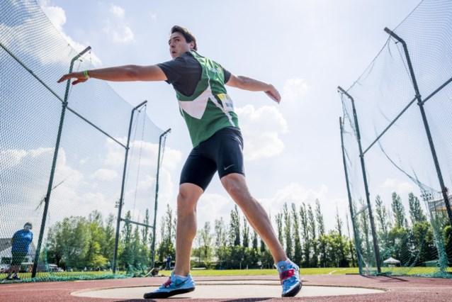 Philip Milanov wint ondanks bescheiden prestatie in Turku lichtjes terrein op olympische ranking