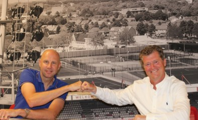 Bob Peeters wordt de nieuwe trainer van Top Oss in Nederland