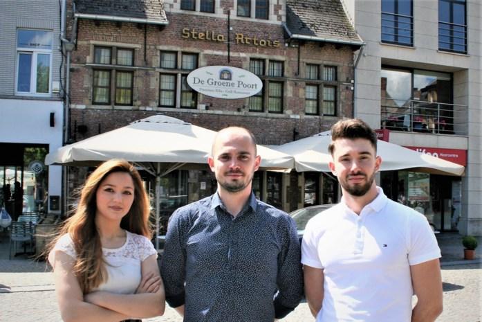 Twaalf jaar werkte hij voor de bekendste ribbetjesketen van het land, nu slaat Klodjan (33) zijn vleugels uit met eigen restaurant