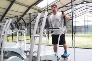 """Sportjoy (her)opent fitness én nagelnieuwe indoorpadel: """"Om half acht 's morgens verwachten we al onze eerste gasten"""""""
