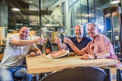 """Restaurant viert 'culinair bevrijdingsfeest' na zeven maanden sluiting: """"Wij zijn klaar voor een boerenjaar"""""""