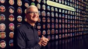 OVERZICHT. Apple kondigt resem nieuwigheden aan met iOS 15