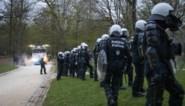 """""""Enorme stijging"""" in aantal klachten over optreden politie"""