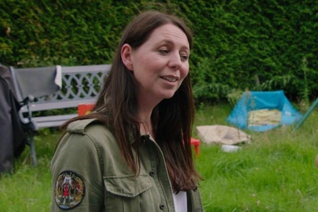 Kristel Verbeke brengt de zes moeders voor het eerst samen in 'Zorgen voor mama'