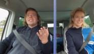 Cath Luyten helpt Vlaamse acteur Benny Claessens verhuizen naar Berlijn