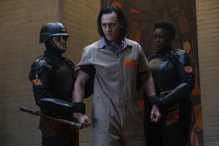 RECENSIE. 'Loki' op Disney : Hopen op een held ***