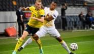 Nog een coronageval richting het EK: Dejan Kulusevski, de Zweedse Kevin de Bruyne van Juventus, test positief