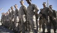Amerikaanse terugtrekking uit Afghanistan is voor minstens 50 procent voltooid