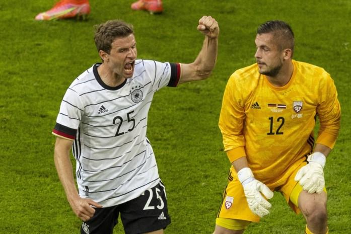 Van lijder naar leider: hoe Thomas Müller zich na 2,5 jaar afwezigheid meteen ontpopt tot motor van Duitse nationale ploeg