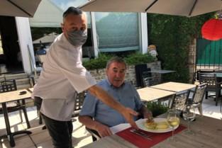 Restaurant haalt sterrenchef binnen en wielerlegende Eddy Merckx mag als vaste klant eerst proeven