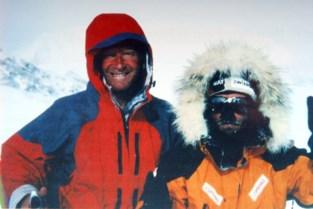 """Willy Troch (73) trok met Dansercoer op Zuidpoolexpeditie: """"Ik verlies een goede vriend"""""""