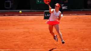 Verrassende Zidansek bij laatste vier op Roland Garros, opluchting bij Pavlyuchenkova