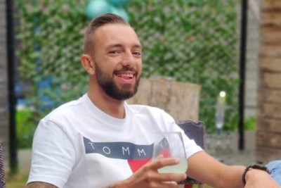 Vrienden eren overleden Jordy 'Fwoortn' Dufoort met herdenkingsfilmpje