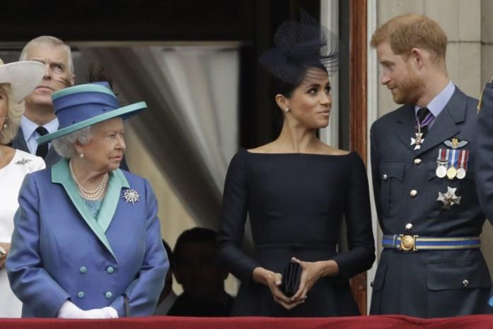 """Harry richt zijn pijlen op BBC na berichtgeving over naam van dochtertje Lilibet: """"Vals en lasterlijk"""""""