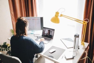 """""""Drie dagen op kantoor, twee dagen thuis"""": het ideale scenario volgens expert, bedrijven denken daar anders over"""