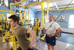 """Sporters tekenen onmiddellijk present in fitnesscentra: """"Bemoedigende start"""""""