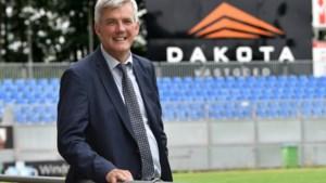 """Bezige bij Marc Vanmaele herleeft als CEO van Deinze: """"Ik voel me weer duizend man sterk"""""""