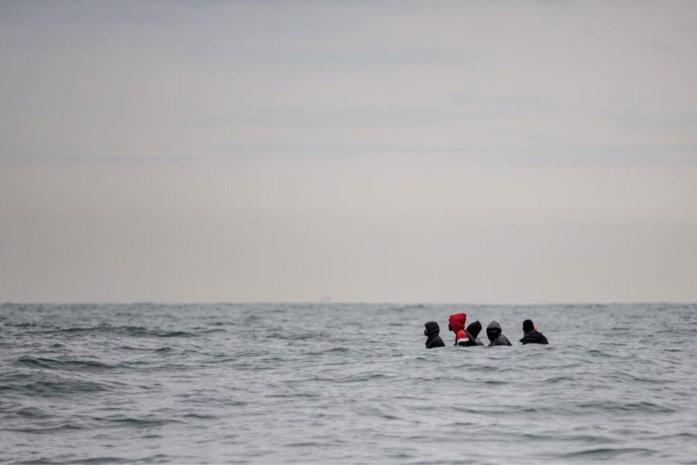 Iraniërs riskeren twaalf jaar cel voor mensensmokkel met rubberbootjes