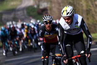 """Sander Armée vreest weer naast selectie voor de Tour te vallen: """"Had lacune op cv willen opvullen"""""""