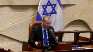 Vertrouwensstemming voor anti-Netanyahucoalitie op zondag