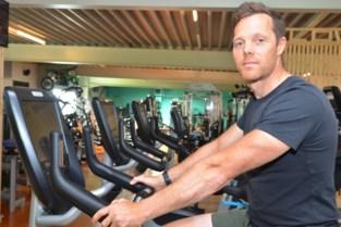 """Gerrit heropent The Flow Fitness met heel veel goesting: """"En hopelijk nu voorgoed"""""""