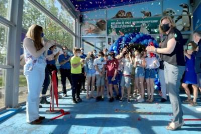 """Sea Life met toeters, bellen én enthousiaste kinderen geopend: """"We zijn er helemaal klaar voor"""""""