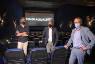 """Het is eigenlijk nog niet rendabel maar Cinema Albert verwelkomt toch weer bezoekers: """"Het doet deugd, na zeven maanden stilte"""""""