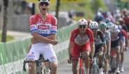 """Mathieu van der Poel na twee ritzeges in Ronde van Zwitserland: """"Zonder hulp zal het lastig worden"""""""