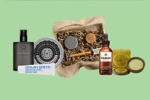 Geef badkamertijd cadeau voor Vaderdag met deze zes groomingproducten