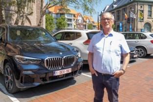 Gemeente neemt maatregelen om toenemende parkeerdruk aan te pakken