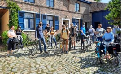 """Fietsroute verbindt FeliXart Museum met Fondation Folon: """"Expertise en publiek uitwisselen"""""""