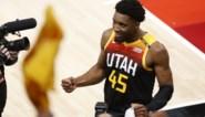 Utah en Philadelphia winnen in play-offs NBA