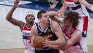 Serviër Nikola Jokic verkozen tot beste speler van het regulier NBA-seizoen