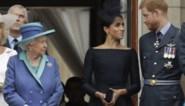 """""""Queen wist niet dat Harry en Meghan dochter Lilibet zouden noemen"""""""