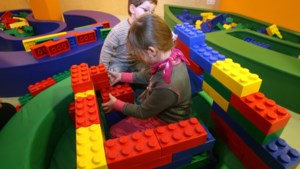 Eerste Belgische Lego-pretpark komt in Brussels shoppingcenter