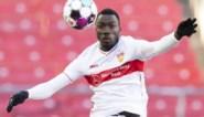 Stuttgart-spits Silas die nog testte bij Anderlecht speelde onder valse identiteit door frauduleuze ex-makelaar