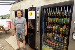 """Bioboer moet automaten na zestien jaar verwijderen omdat alleen producten van korte keten vergunning krijgen: """"Wie heeft hier nu last van?"""""""