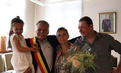 Zo kan scheiden ook: burgemeester bezegelt huwelijk van ex-vrouw