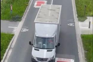 """Onveilige fietsoversteek Merksem: """"Goed bedoeld, niet geslaagd"""""""