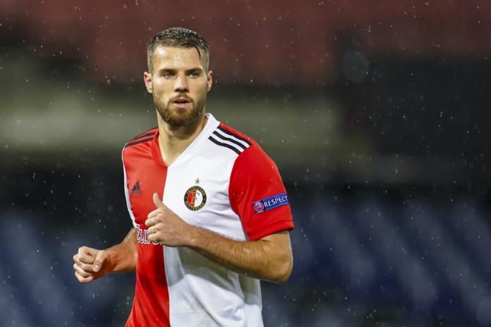 Champions League-ervaring en een levensbelangrijke inworpassist: maak kennis met Bart Nieuwkoop, de nieuwe rechtsachter van Union