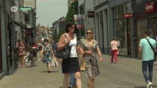 Versoepelingen: verplichte mondmaskerdracht vervalt in centrumsteden