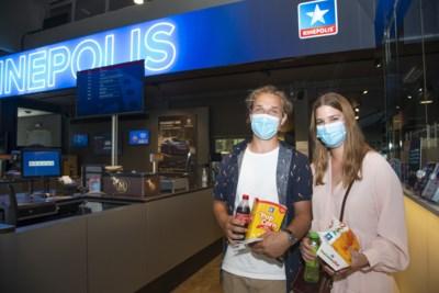 """Ook cinema's weer open, en tickets vliegen de deur uit (ondanks mooi weer): """"Dat was geleden van voor de eerste lockdown"""""""