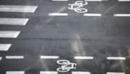 Vernieuwde fietspaden rond Grote Ring Hasselt en zes kilometer op de Hasseltweg