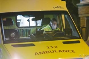 Bromfietser gewond bij ongeval in Hasselt