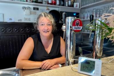 """Uitbaatster Peggy kan deuren van 't Klein Cafeetje éindelijk opengooien: """"We willen een nieuwe start maken"""""""