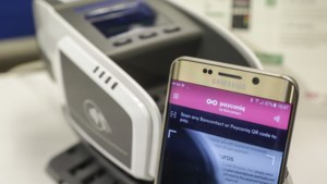 Fraudeplan Van Peteghem: elektronisch betalen moet kunnen in elke winkel