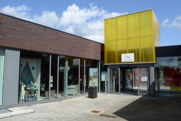Lokalen en leescafé Kruierie zijn weer open