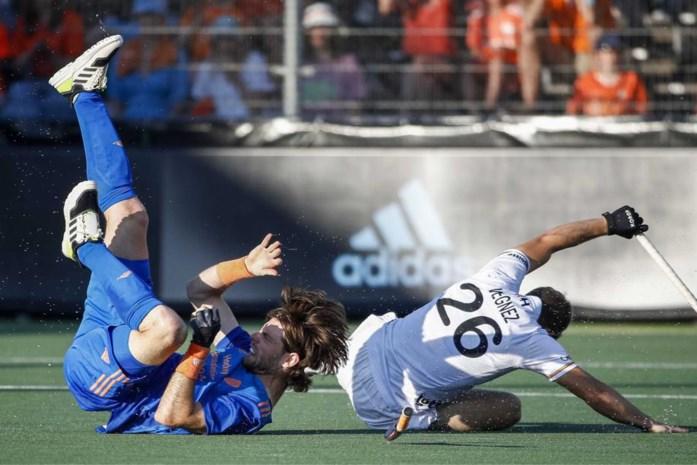 Geen derde EK-finale op rij voor Red Lions: drie lessen voor de Olympische Spelen na nederlaag tegen Nederland