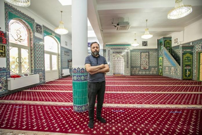 """Moskeeën weinig enthousiast over nieuwe voorwaarden erkenning: """"Dit lijkt een pestmaatregel"""""""